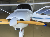 ad listing Jabiru J230 with new factory solid lifter engine thumbnail
