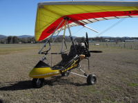 ad listing PRICE REDUCED 2004 Airborne Edge X Classic Tundra  thumbnail