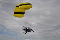 ad listing Steelbreeze Powered Parachute thumbnail