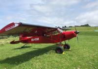 ad listing Zlin Savage Shock Cub aircraft for sale thumbnail