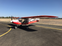 ad listing 2008 RANS S-6ES with Rotax 912 ULS thumbnail