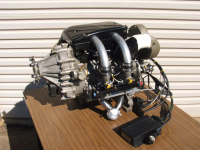 ad listing AIRCRAFT ENGINE 100Hp thumbnail
