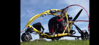 ad listing XCitor Powered Parachute thumbnail
