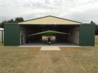 ad listing Hangarage Space   (Wahring 3608 ) thumbnail