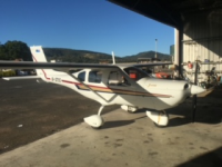 ad listing Jabiru J200 for sale thumbnail